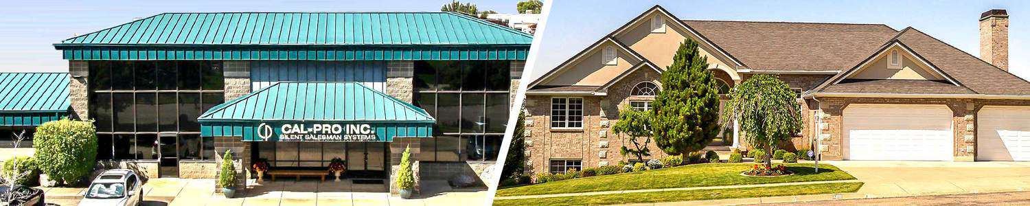 Commercial and Residential Real Estate in Northern Utah
