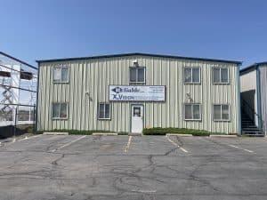 4245 Airport Rd, Ogden UT 84405